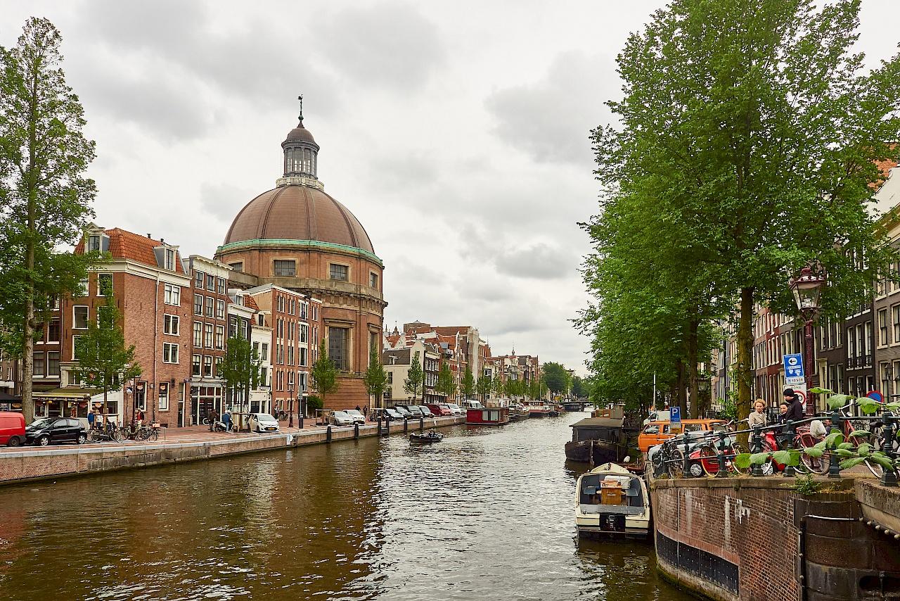 9 Stunden in Amsterdam - unsere Entdeckungen - Little